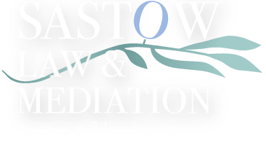 Sastow Law & Meditation Logo